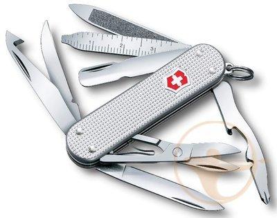 Нож перочинный Victorinox MiniChamp Alox (0.6381.26)