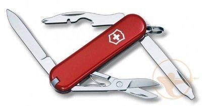 Нож перочинный Victorinox Rambler (0.6363)