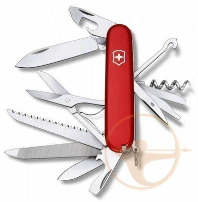 Нож перочинный Victorinox Ranger (1.3763)