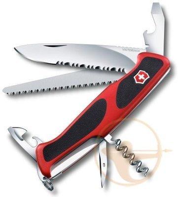 Нож перочинный Victorinox RangerGrip 155 (0.9563.WC)