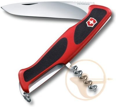 Нож перочинный Victorinox RangerGrip 52 (0.9523.C)