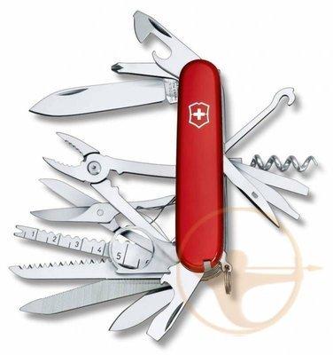 Нож перочинный Victorinox SwissChamp (1.6795)