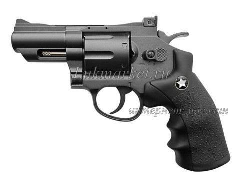Револьвер Borner Super Sport 708 00103