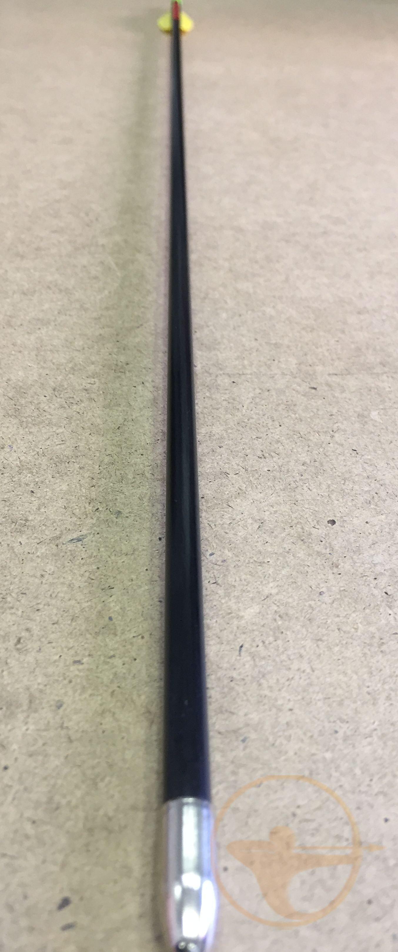 Стрелы лучные фиберглассовые MK-FA30 (6 шт.)