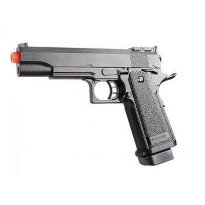 Пистолет страйкбольный Galaxy G.6 (COLT1911PD)