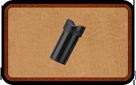 Затыльник для алюминиевой стрелы AL14 (6 шт.) 01884