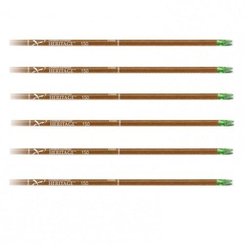 Трубка для стрелы HERITAGE 150 Carbon Express 01851