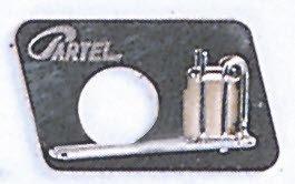 Полка  для лука Cartel METAL RH
