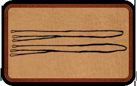 Набор тросов для арбалета Alpha-XT