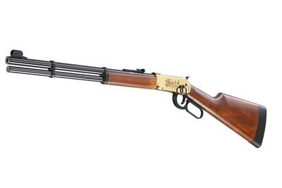 Винтовка Umarex Walther Lever Action Gold