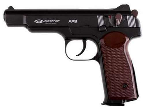 Пистолет Gletcher APS NBB 00931