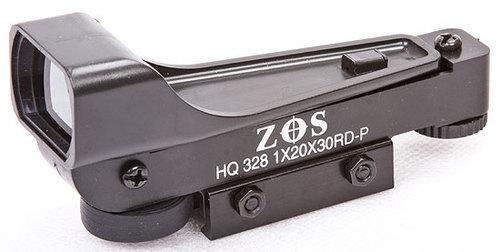Прицел коллиматорный открытый ZOS HQ 328 00929