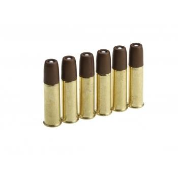 Набор патронов для револьверов 00037