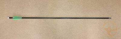 Стрелы для блочного лука текстолит 80XX-32 (6 шт.)