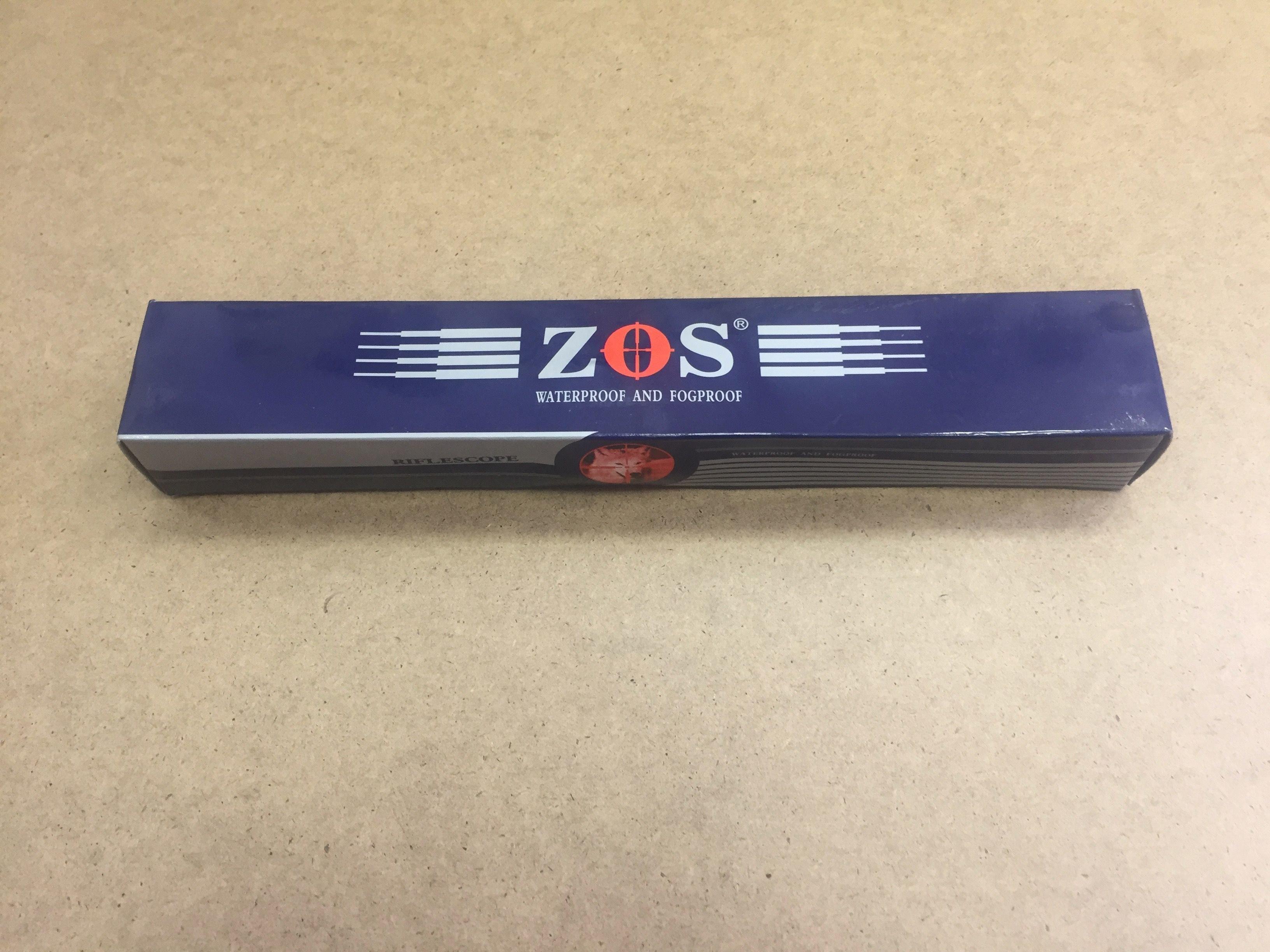Прицел оптический ZOS 4x28