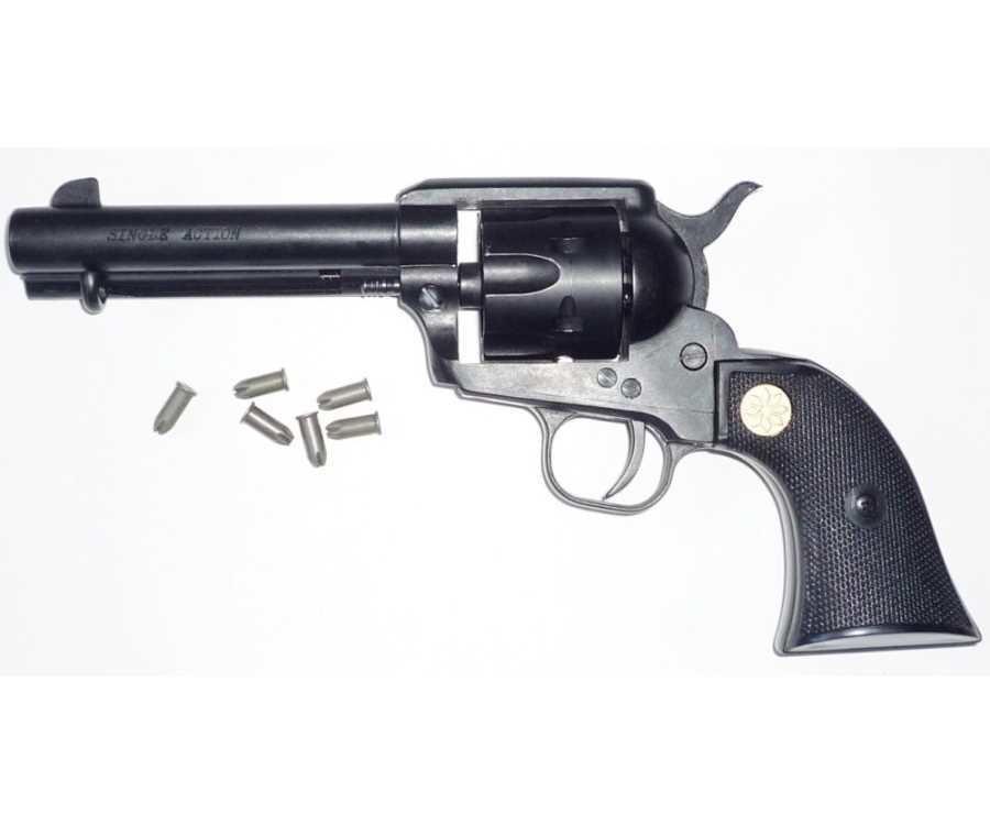 Сигнальный револьвер Colt Peacemaker M1873