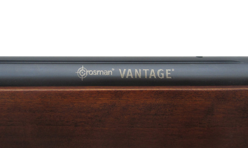 Винтовка Crosman Vantage Copperhead