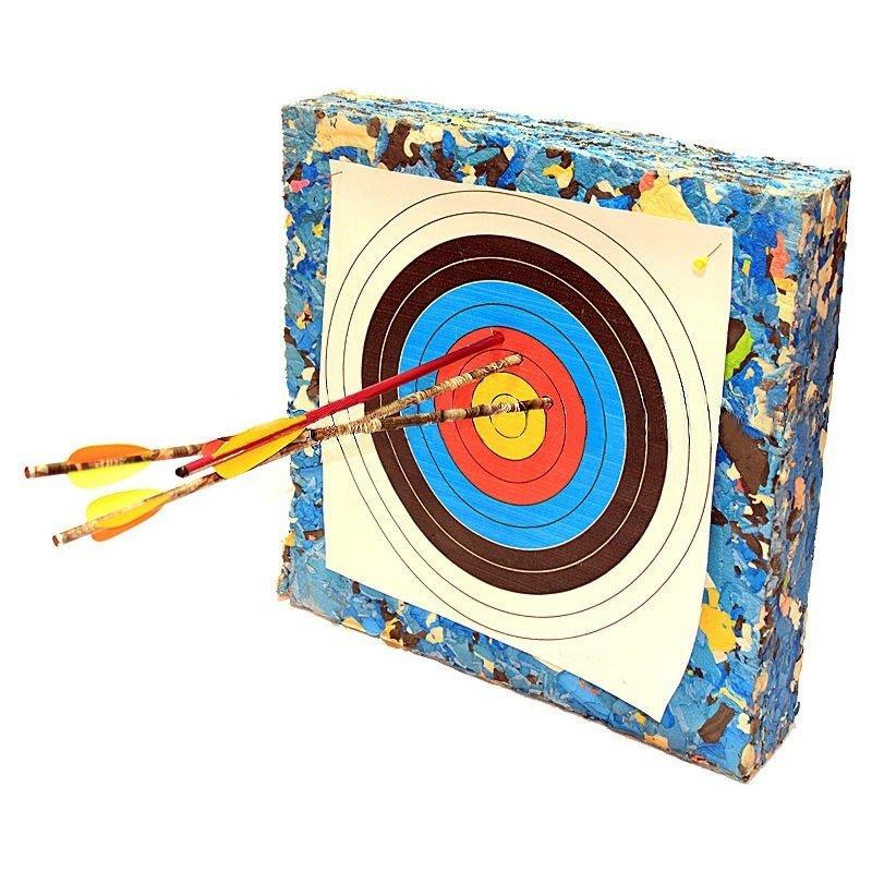 Щит для стрел 00999