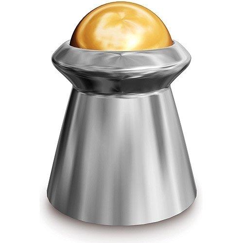 Пули пневматические Gamo Rocket (150 шт, 4,5 мм, 0,6 г)