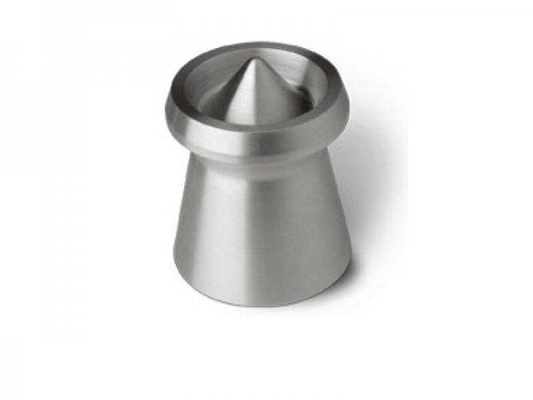 Пули H&N Terminator (400 шт, 4,5 мм, 0.47 г)