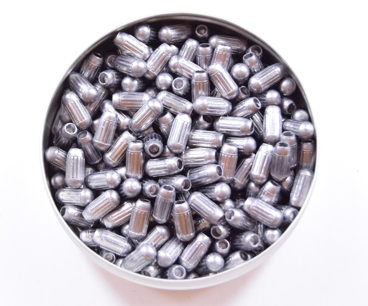 Пули H&N Piledriver (250 шт, 4,5 мм,1,36 г)