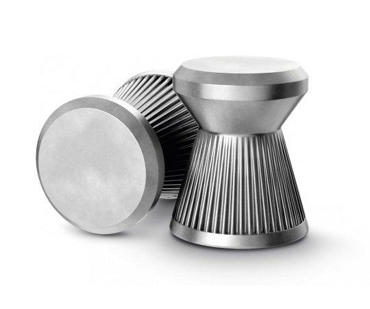 Пули пневматические H&N Excite Plinkiing (500 шт, 4,5 мм, 0,48 г)