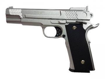 Пистолет страйкбольный Galaxy G.20S