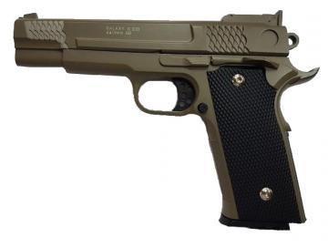 Пистолет страйкбольный Galaxy G.20D