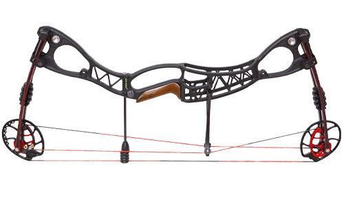 Лук блочный Main Hunter Aegis 02200