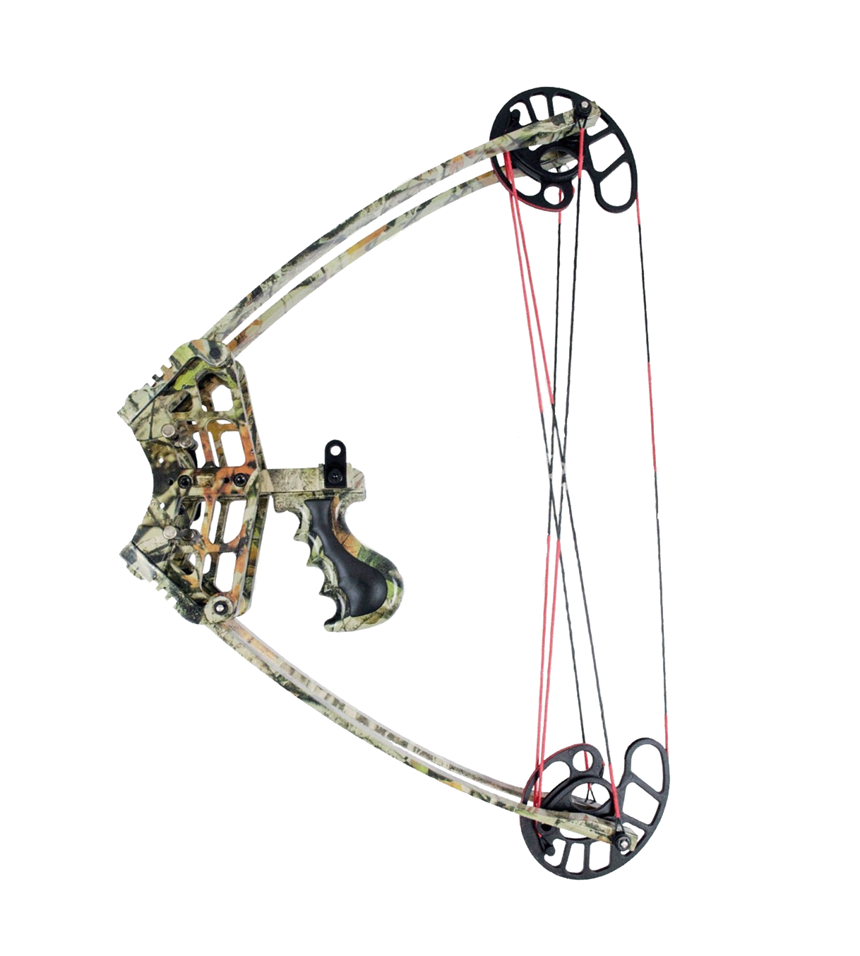 Лук блочный Main Hunter Super Nova 02201