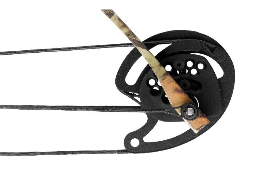 Лук блочный Main Hunter Warhawk