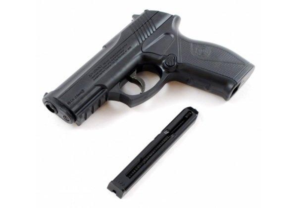 Пистолет Borner C11 внешний вид