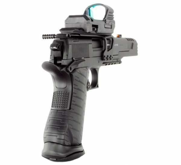 Пистолет Umarex RACE-GUN Kit