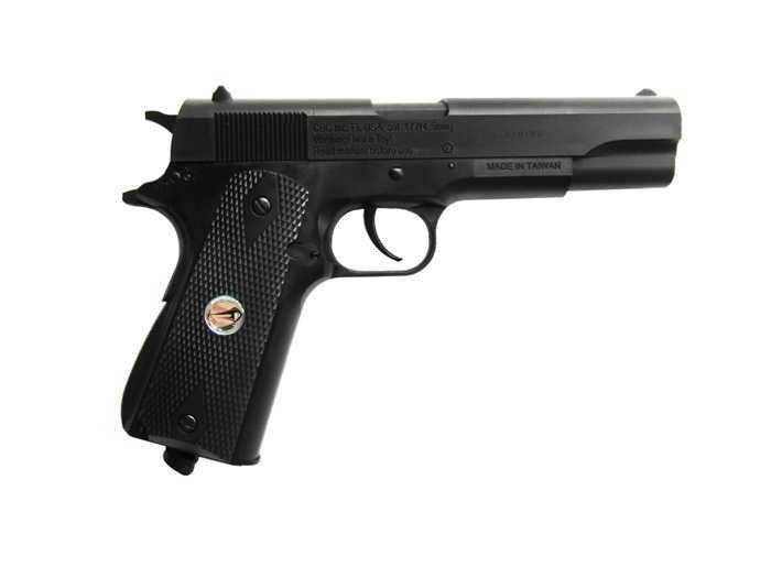 Пистолет Borner CLT125