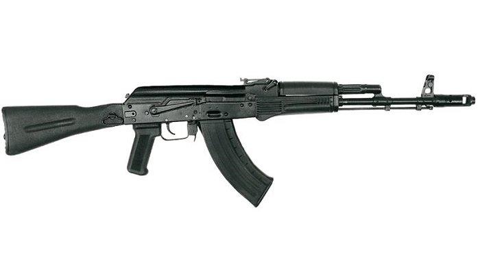 Оружие списанное охолощенное ОС-АК103 (7,62х39) ш01548