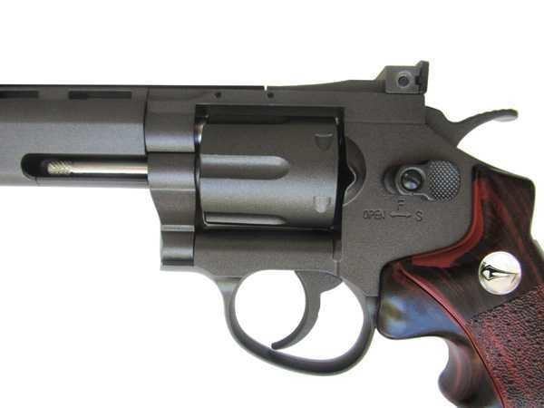 Револьвер Borner Super Sport 703