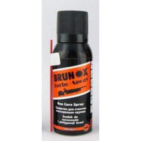 Масло Brunox Lub&Cor для консервации 100ml ptyn