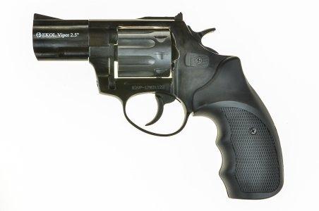 Револьвер сигнальный Ekol Viper (5,6 мм Жевело) 02257