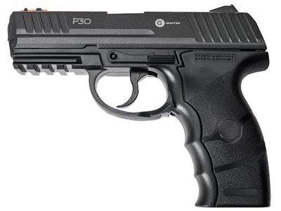 Пистолет Gunter P30