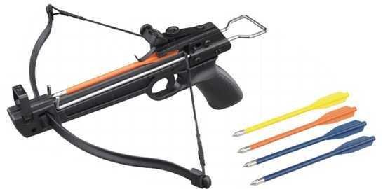 Арбалет-пистолет Man Kung MK-50A1/5PL 02312