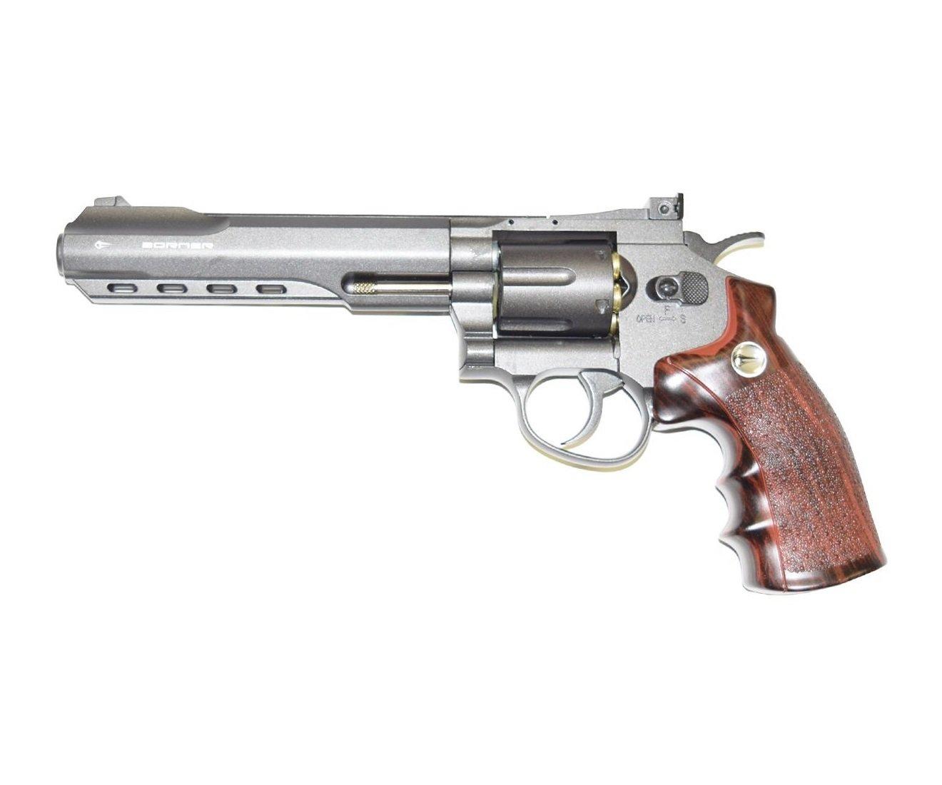 Револьвер Borner Super Sport 702 00553