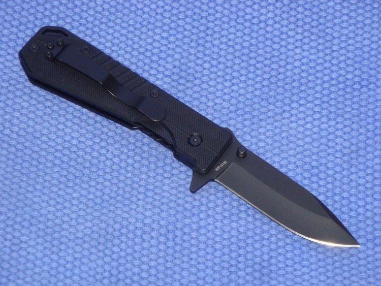 Нож складной GPK-