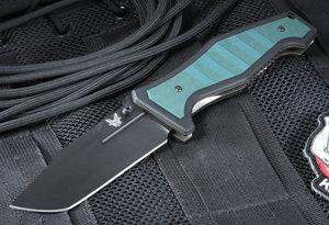 Нож складной Benchmade 757 VICAR