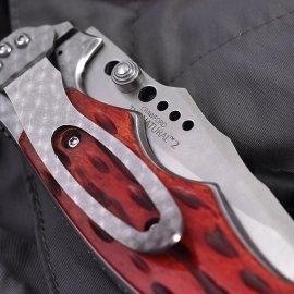 Нож складной CRKT The Natural II, 7080J