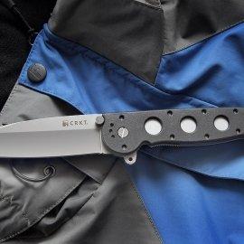 Нож складной CRKT Carson Zytel, M16-04Z