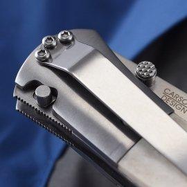 Нож складной CRKT Carson Design, M4-02S