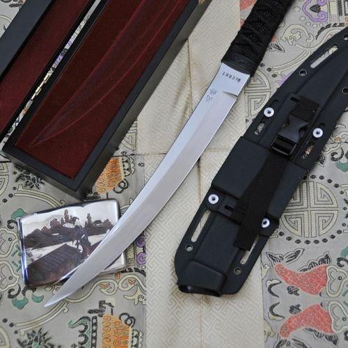 Нож CRKT Hisshou
