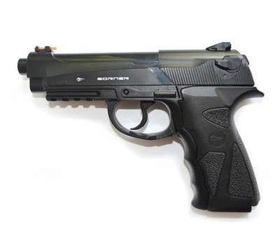 Пистолет Borner Sport 306
