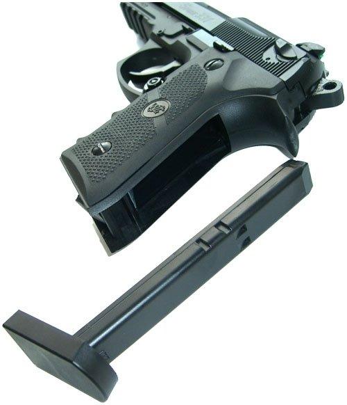 Магазин для пистолета Borner Sport 331