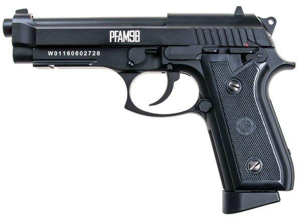 Пистолет Crosman PFAM9B 01616